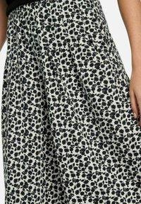 Green Cotton - Shorts - weiß schwarz - 4
