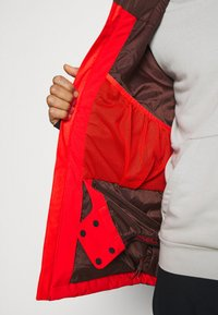 O'Neill - QUARTZITE  - Snowboard jacket - fiery red - 7