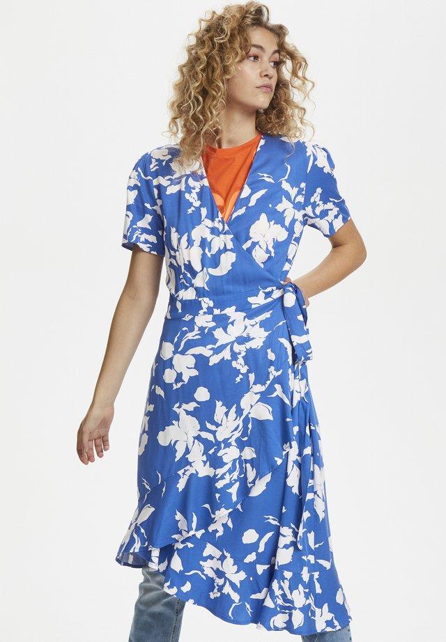 HUNTER DHFLORENCE - Sukienka letnia - dazzling blue