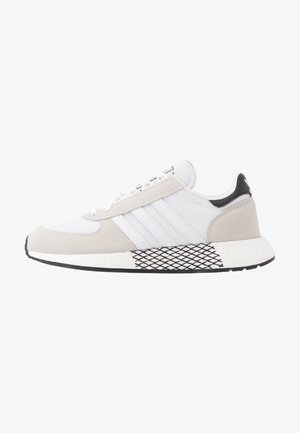 MARATHON TECH - Trainers - footwear white/core black