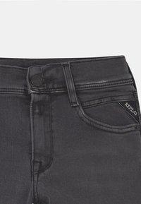 Replay - HYPERFLEX CLOUD - Jeans Skinny Fit - grey denim - 2