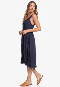 Roxy - Day dress - mood indigo - 1
