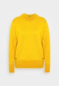 brass yellow