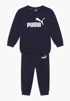 MINICATSS CREW JOGGER SET - Survêtement - peacoat