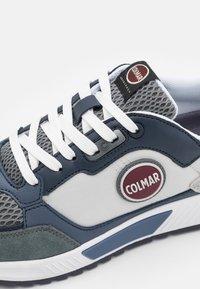 Colmar Originals - DALTON VICE - Baskets basses - light grey/navy - 5