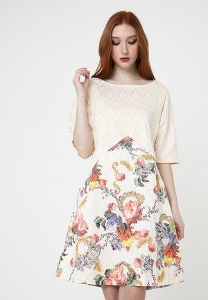 LOLITA - Day dress - pink/multi coloured