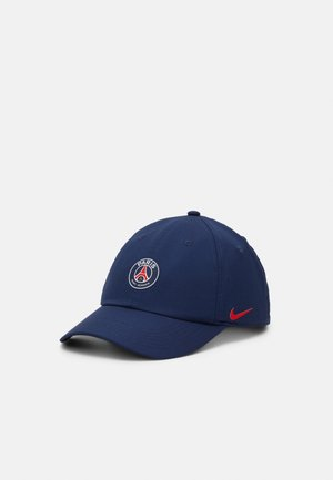 PARIS ST GERMAIN DRY  - Kšiltovka - midnight navy/university red