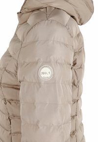 No.1 Como - BERGEN UP - Winter jacket - sand - 4