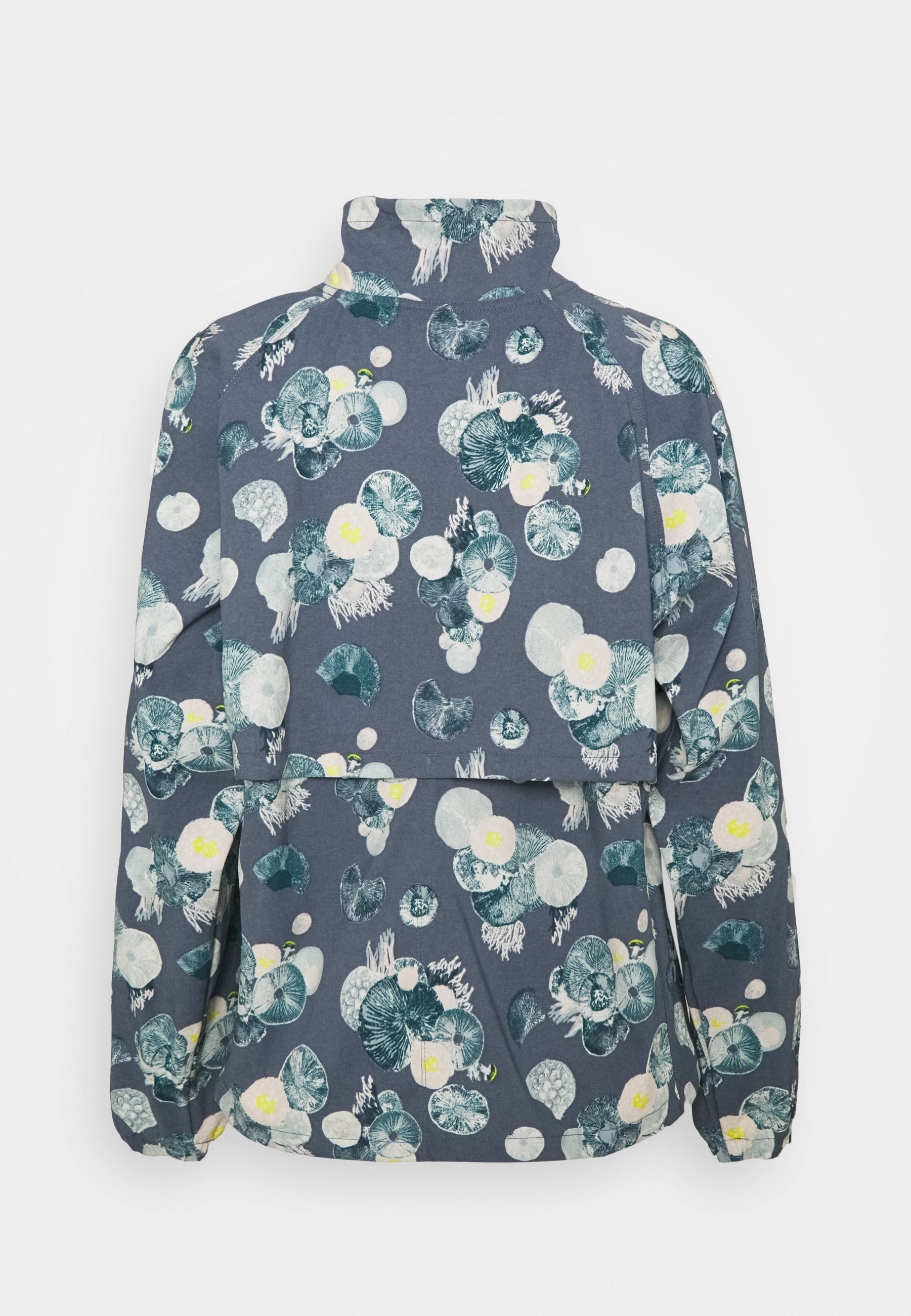 Women PRINTED CLASS WINDBREAKER - Training jacket