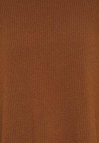 IVY & OAK - HEAVY - Jumper - gingerbread - 2