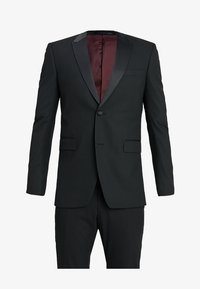 Esprit Collection - SMOKING - Traje - black - 11