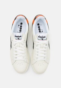 Diadora - GAME - Zapatillas - white/darkest spruce - 3