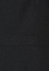 Abercrombie & Fitch - SKORT ROMPER - Combinaison - black - 6