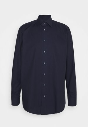 CONTEMPORARYN FINE STRIPES SHIRT - Formal shirt - navy