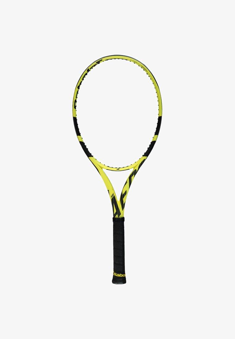 Babolat - Tennis racket - black, yellow