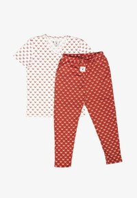 Happy Pijama - Fancy - Pyjama set - red - 5