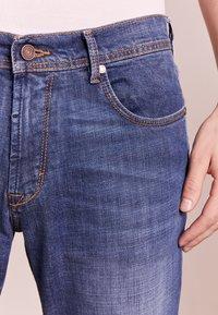 Baldessarini - JACK - Straight leg jeans - blue - 3