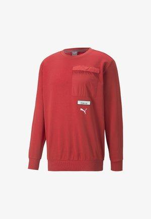 PORSCHE LEGACY  - Sweatshirt - american beauty