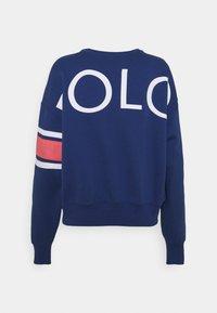 Polo Ralph Lauren - Sweatshirt - beach royal - 1