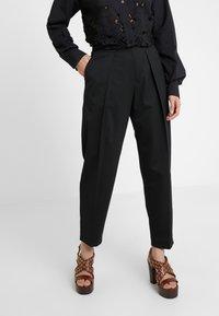 See by Chloé - Pantalones - black - 0