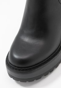 Madden Girl - KAMORA - High heeled ankle boots - black paris - 2