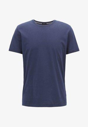 TIBURT  - T-shirt basique - dark blue