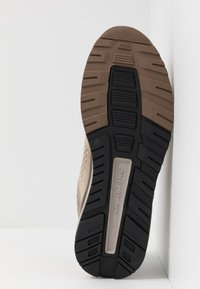 Skechers - NORGEN - Slip-ons - taupe - 4