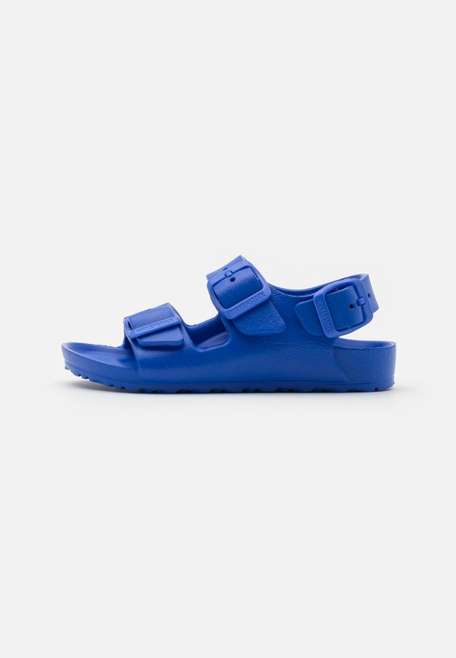 MILANO PLAYGROUND - Chanclas de baño - ultra blue