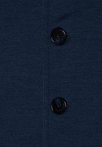 super.natural - WENGER - Zip-up hoodie - dark blue - 6