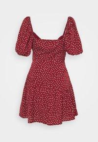 Fashion Union Petite - CUTIE - Day dress - multi - 1