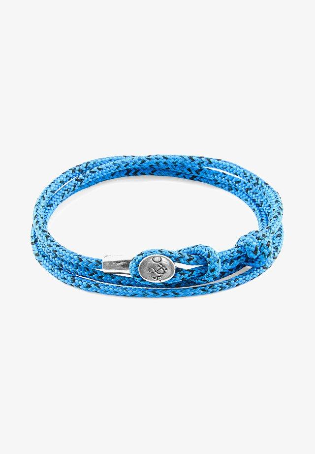 DUNDEE  - Armbånd - blue