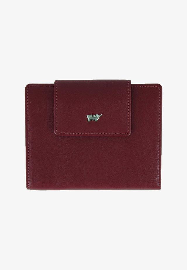 MIAMI  - Wallet - dark red
