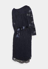 Esprit Maternity - DRESS - Sukienka z dżerseju - night sky blue - 1