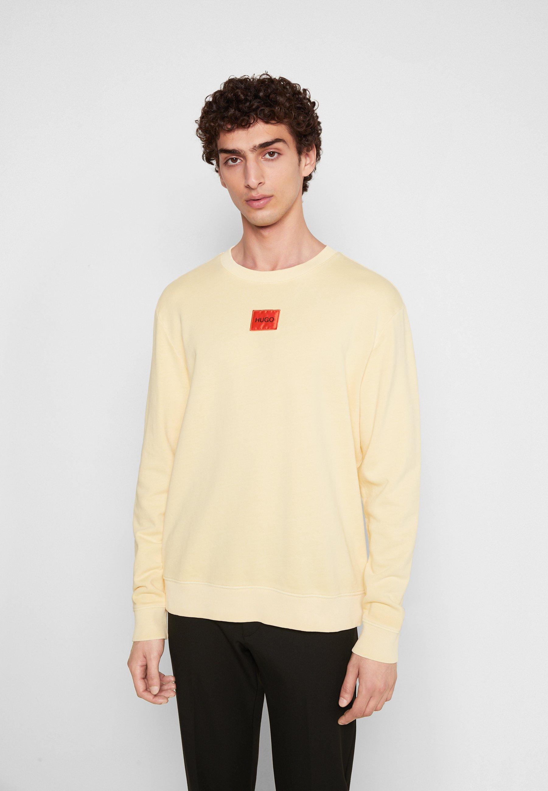 Homme DIRAGOL  - Sweatshirt