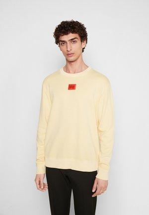 DIRAGOL  - Sweatshirt - bright orange