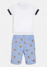 Guess - SET - Shorts - weiß - 1