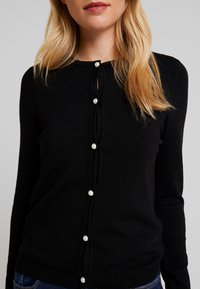 Anna Field - Cardigan - black - 5