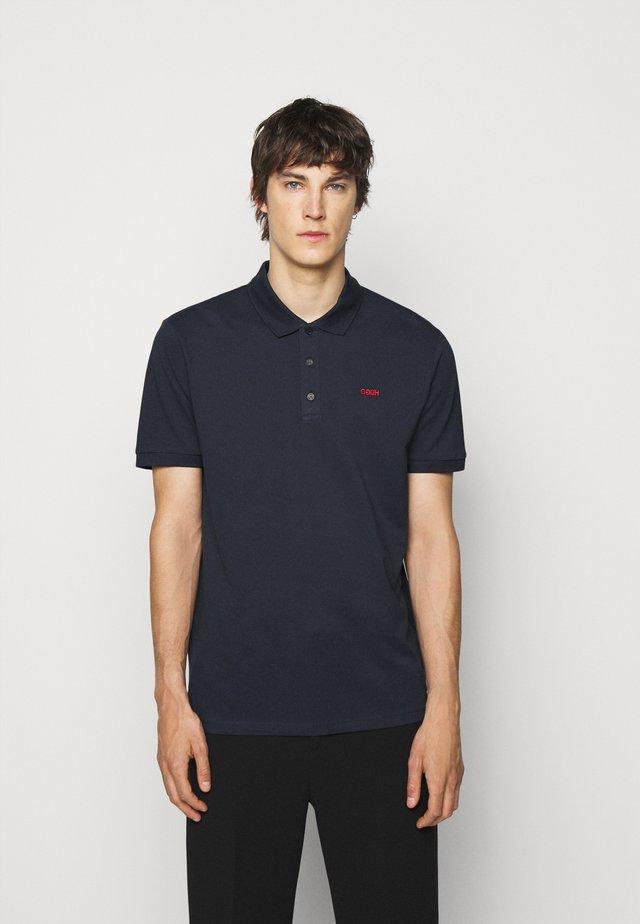 DONOS - Poloshirts - dark blue