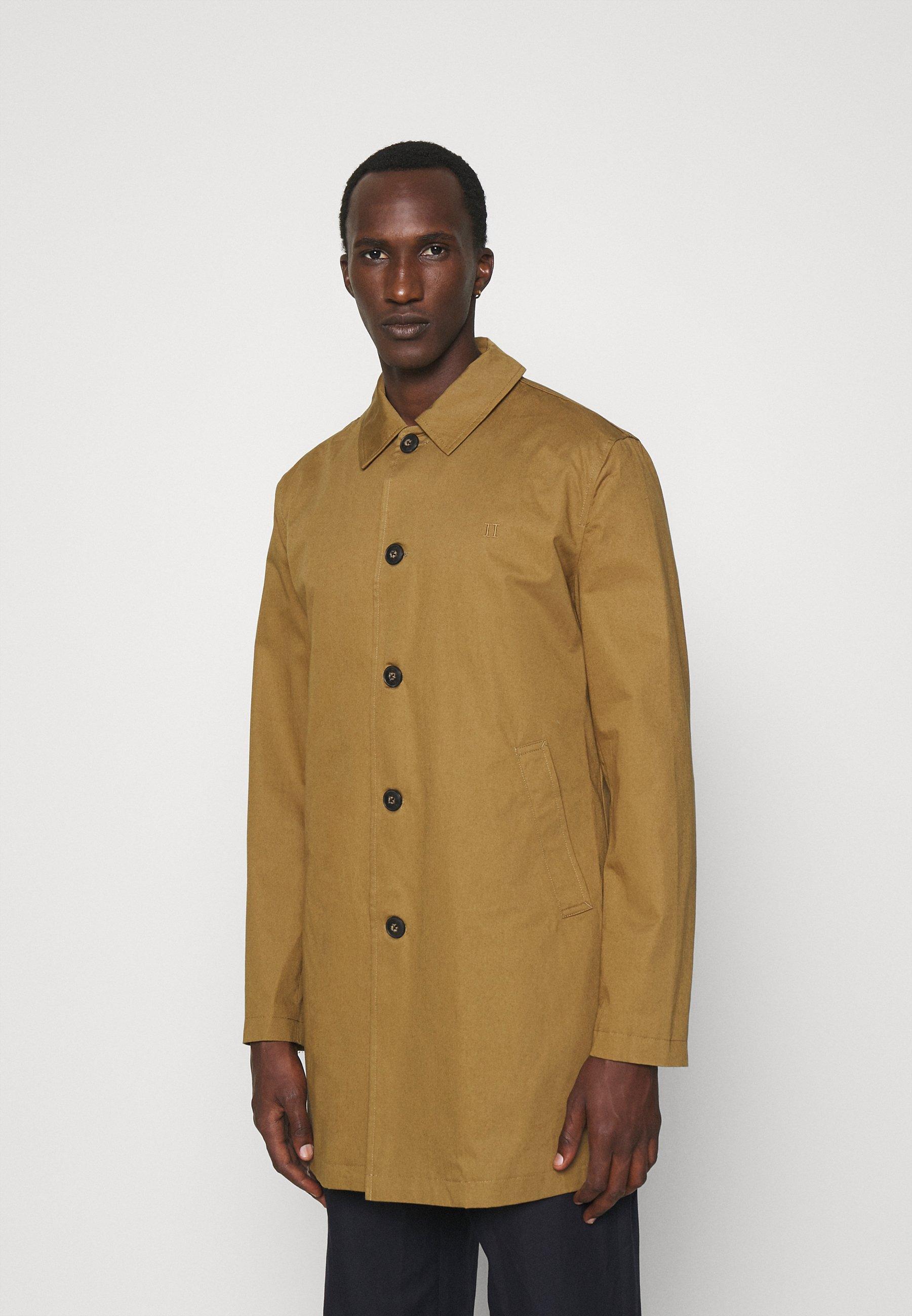 Homme MARLEY COAT - Manteau classique