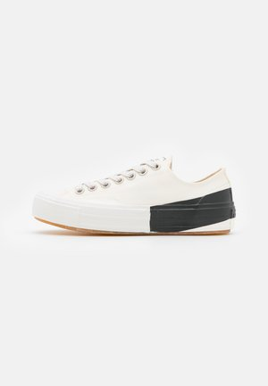 SCARPA DONNA WOMAN'S SHOES - Trainers - black/offwhite