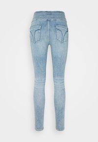 Miss Sixty - ATTACK - Slim fit jeans - blue denim - 1