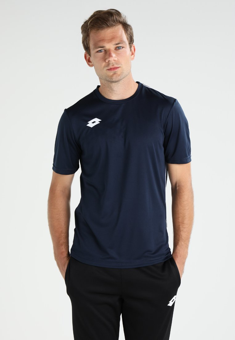 Lotto - DELTA - NBA jersey - navy