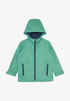 KARKIN - Soft shell jacket - cactus leaf
