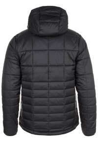 Under Armour - INSULATED HOODED - Winter jacket - black - 1