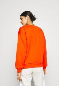 Gina Tricot - RILEY  - Sweater - orange - 2