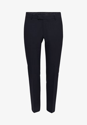ACTIVE SUIT - Suit trousers - dark blue