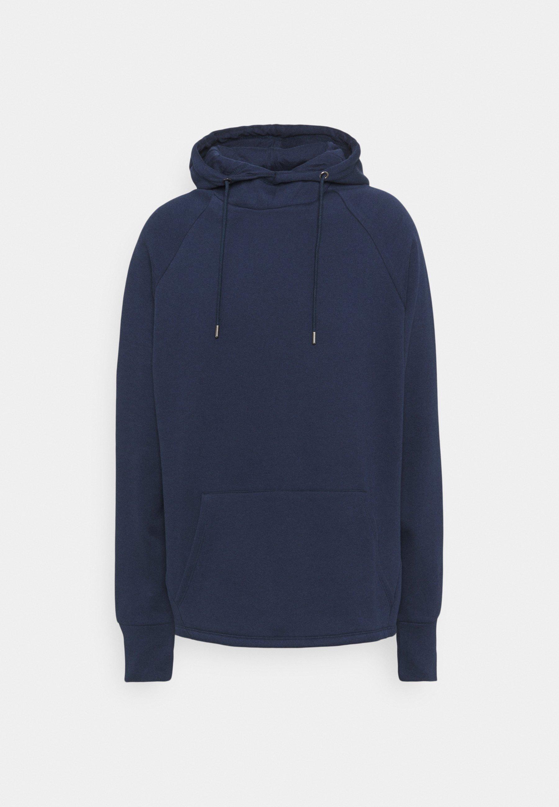 Herren PLUS CURVE HOODIE - Sweatshirt