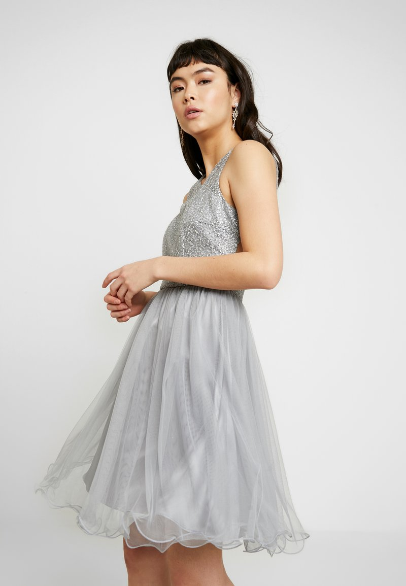 Swing - Cocktail dress / Party dress - grau