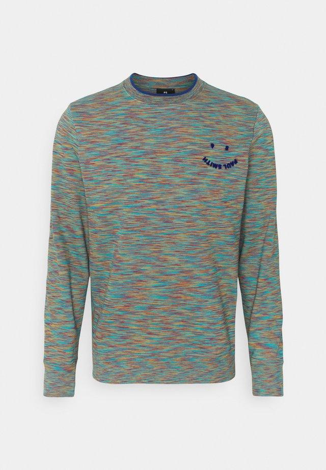 SWEATER - Sweater - green