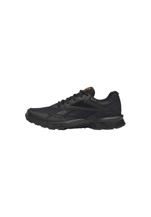 RIDGERIDER GTX 5.0 SHOES - Hiking shoes - black